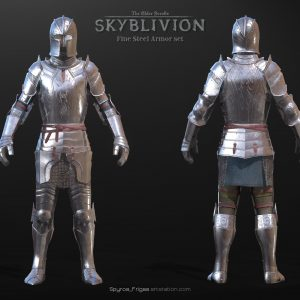 Steel_Armor_Sets_demo_06