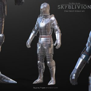 Steel_Armor_Sets_demo_07